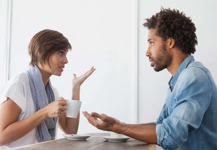 گفتگو - ساپیوسکشوال